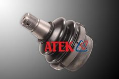 Combining two such joints with control arms enables motion in all three planes, allowing the front end of an automobile to be steered and a spring and shock (damper) suspension to make the ride comfortable. Know More On:- www.atekworld.com