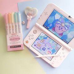 Nintendo 3ds, Nintendo Switch, Baby Baby, Kawaii Games, Accessoires Iphone, Kawaii Room, Cute Games, Gamer Room, Christmas Movies