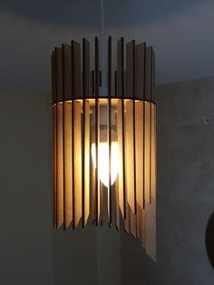 Cascade Lamp Shade