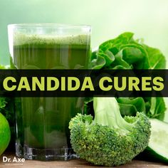 Candida Cures - DrAxe.com