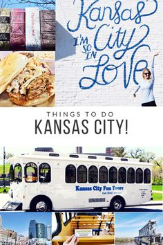 The ultimate guide to Kansas City featuring things to do, places to see, and where to eat! – Wander Dust Blog