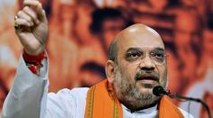 Borders far more secure now than under UPA, says Amit Shah - http://nasiknews.in/borders-far-more-secure-now-than-under-upa-says-amit-shah/