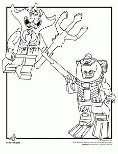 kleurplaat Lego Nexo Knights  lego nexo knights 9  lego