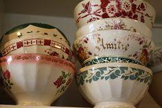 cafe bowls
