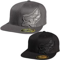 2013 Fox Racing Fox Racing Trot Flexfit Casual Motocross MX Apparel Cap Hats
