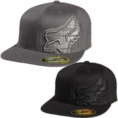 2013 Fox Racing Fox Racing Trot Flexfit Casual Motocross MX Apparel Cap Hats