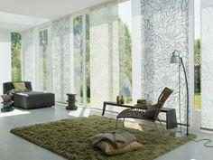 le panneau japonais heytens dans la d coration contemporain pinterest panneau japonais. Black Bedroom Furniture Sets. Home Design Ideas
