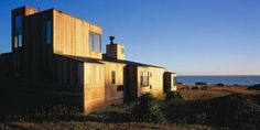 Sea Ranch Residence | Moore Ruble Yudell