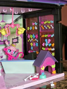 Littlest Pet Shop Style Sets REVIEW + Party   #LittlestPetShop #MC #sponsored