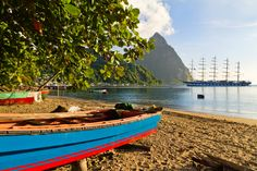 St. Lucia   Unforgettable Honeymoons - Honeymoons