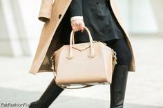 All hail the Givenchy Antigona handbag