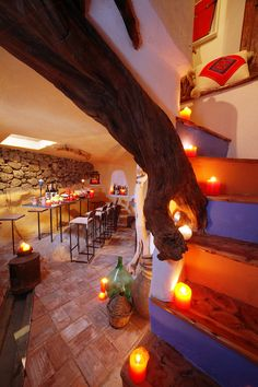 Su Gologone winery, Sardegna www.sugologone.it