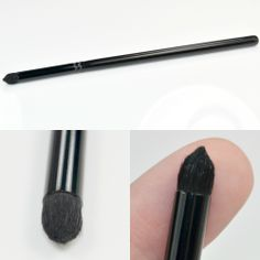 Crownbrush BK42 Bullet Crease Brush £2.49