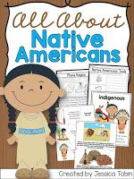 https://www.teacherspayteachers.com/Product/Native-Americans-2202404