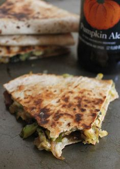 brie-quesadillas-with-brussels-sprouts-bacon-and-beer-glazed-onions-13