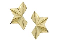 Origami Jewelry Is Fall's Most Clever Accessory
