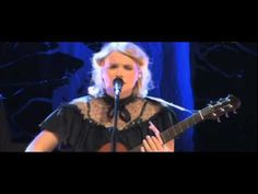 "Ane Brun - Big In Japan (Live Stockholm Concert Hall 2008)....P.s...that´s correct - Alphaville...:) what SHE did ti the tune is atmost UNRECOGNIZABLE...thynest of ice crast, finest of fragile fiber.´in her tone...""shell I change my point of vew for every ...""...Si ,JRs :))) I telt ye...A -Do rables !"