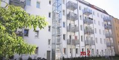 4 Room Apartment in Berlin Friedrichshain with 2 Balconies! Check it out! - m2Square - Real Estate Berlin