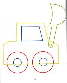 Plantillas transporte - Naikari Naika - Picasa Web Albums