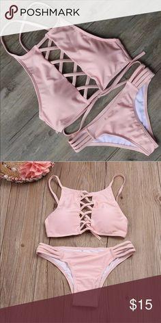 Brazilian Bikini Set Sexy Brazilian Bikini Set! Size:small  unknown Swim Bikinis