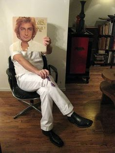 Barry Manilow, I LOVE YOU!