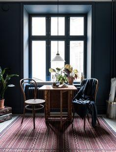 """Creating a """"Coffee house"""" corner in your home. Mit diesen Ideen verleihen Sie Ihrem Zuhause den Charme gemütlicher Cafés."""