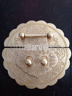 Jewellery Box Latches : jewellery, latches, Jewelry, Latch, Ideas, Latches,, Antique, Style