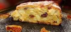 Il Bustrengo è un dolce tipico della zona di Rimini, Cesena, Pesaro e San Marino, a seconda delle zone la ricetta prende diverse varianti: si può fare simile