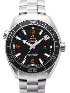 Omega Seamaster Planet Ocean 600m Co-Axial 38 mm 232.30.38.20.01.002