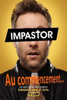 . @WildGunslinger passe à confesse et livre ses pêchés mignons: Il a vu #Impastor !