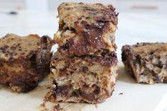 Gluten Free Chocolate Chip Banana Bread   Livia's Kitchen