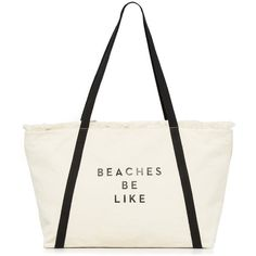 Milly Canvas Tote (9,950 INR) ❤ liked on Polyvore featuring bags, handbags, tote bags, zip top tote, canvas tote handbags, zip top tote bags, canvas totes and canvas tote bags