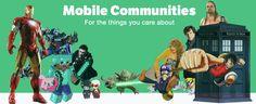 Amino Raises $6.5M To Build Mobile Communities - http://mobilephoneadvise.com/amino-raises-6-5m-to-build-mobile-communities