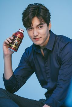 2016 Georgia | Lee Min Ho