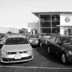 Jetta GLI! | Larry Roesch Volkswagen of Elmhurst