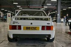 Ford RS 1700 T