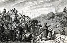 May 14, 1798  The Irish Rebellion of 1798 led by the United Irishmen against British rule begins.