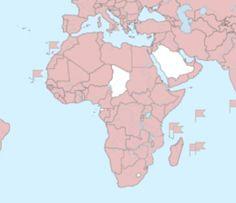 Тёма о Африке