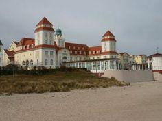 Angebote Hotel Travel Charme Kurhaus Binz in Binz auf Rügen • HolidayCheck | Mecklenburg-Vorpommern, Deutschland