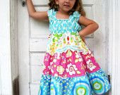 Summer Dresses, etsy shop