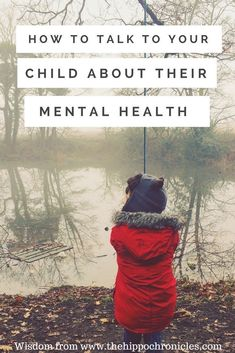 How do you begin a conversation with your child about their mental health? Tip to plan for a good conversations. Kids mental health, listening.