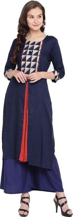 2969650569d Indian Bollywood Kurta Kurti Designer Women Ethnic Dresses Top Tunic  Pakistani  fashion  clothing