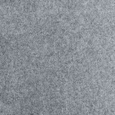 Cheviot Wool Upholstery Fabric Grey wool upholstery fabric // for dining chairs