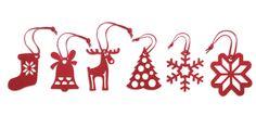 Pendentes de natal www.gifts4ever.pt