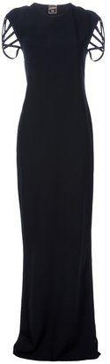 Jean Paul Gaultier Floor length dress