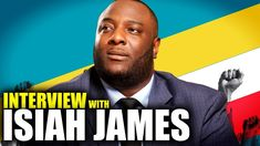 Thankyou (Under 29 Min Video) Why Isiah James Will be the Next Progressive Powerhouse from New York Political Issues, Current News, The Next, Thought Provoking, Interview, Campaign, Politics, New York, Running