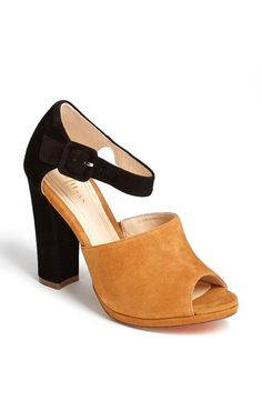 Fall Cole Haan Colorblock Sandal