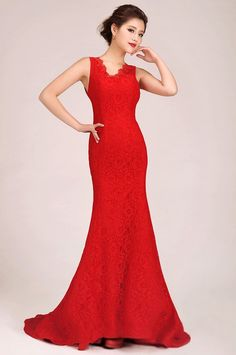 This charming and feminine Lace over Satin Bridesmaid Dress is floor length and has a stylish and retro look