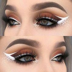 #makeup #makeuplover - credits to the artist