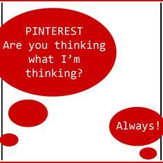 Pinterest, you got me again!